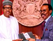 Minimum Wage: Buhari Receives Report From Implementation Committee