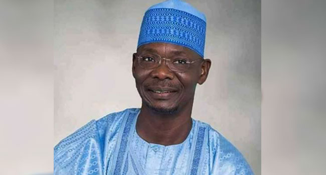Nasarawa Gov Relieves Appointment Of SSG Over Alleged Misappropriation