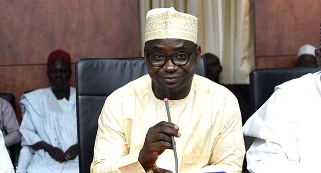 Ex-NEMA Boss Sidi, Others Join APC