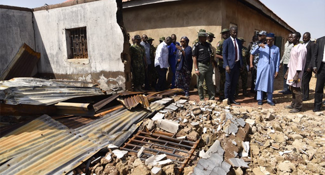Death Toll From Kaduna Attack Rises To 40