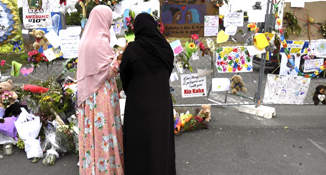 New Zealand Shooting: Over $7.4m Donated To Help Victims' Families