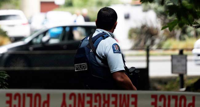 49 Killed In New Zealand Mosque Attack