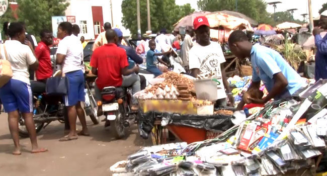 Nigeria is bracing for a recession due to the effects of the coronavirus pandemic.