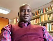 Saraki, Others Hold Candle Light Memorial For Pius Adesanmi