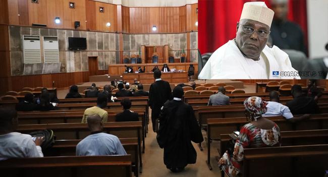 PDP, Atiku Presents Five Additional Witnesses At Tribunal