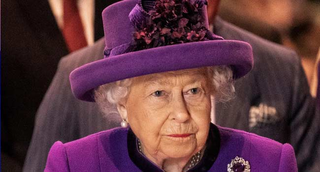 Queen Elizabeth II Approves Brexit Bill