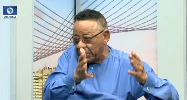Onnoghen's Resignation: Give Government Credit, They Know What They Were Doing – Clarke
