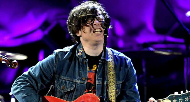 Ryan Adams Cancels UK, Ireland Tour Over Abuse Claims