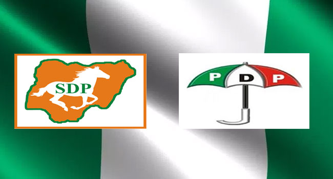 Oyo SDP Forms Alliance With PDP Ahead Of Governorship Polls