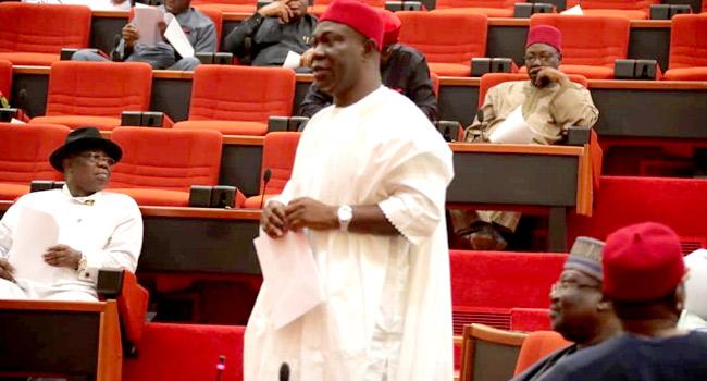 Senators Debate 2019 Budget Funding, As Others Seek Speedy Passage