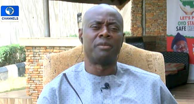 It's Needless To Kill People Over Political Ambition, Says Makinde