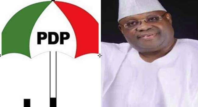 Osun Governorship Tribunal: PDP Hails Adeleke's Victory