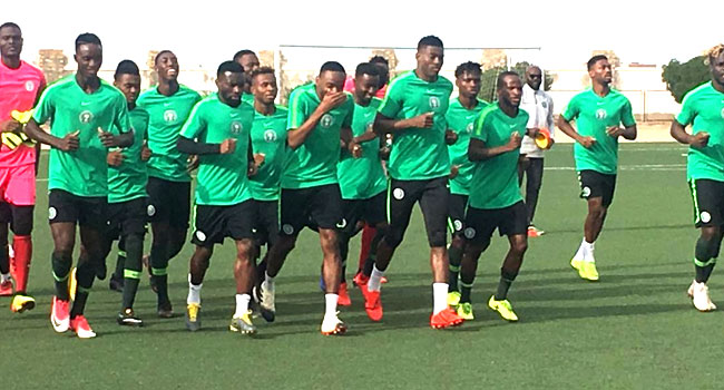 Libya Stun U-23 Eagles In Olympic Games Qualifier