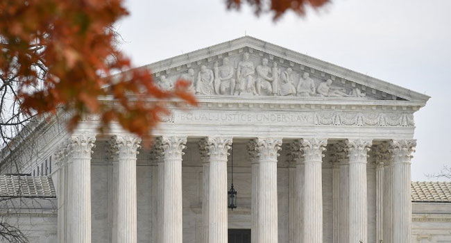 US Supreme Court Troubled By Case Of Man Tried Six Times
