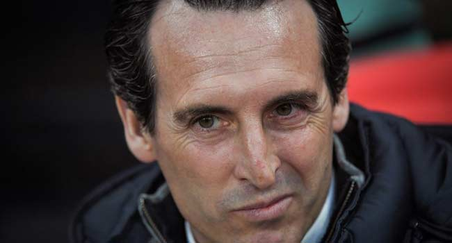 We Can Win United, Emery Says After Rennes Defeat