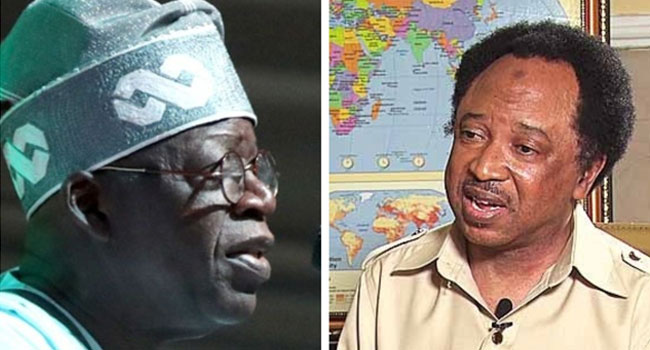 VAT Increment: Jagaban Has Spoken His Truth And They Are Quiet – Sani Shades FG