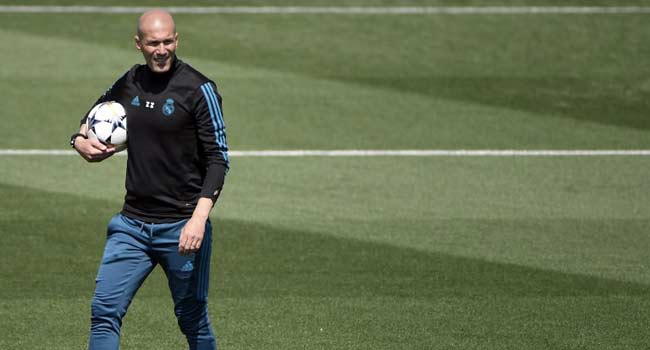 Judgement Day For Real Madrid As Zidane's Second Coming Begins