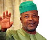 Imo Election: 47 Parties Vow To Challenge Ihedioha's Victory