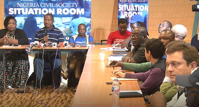 State Elections: Situation Room Says It Has Recorded Seven Deaths
