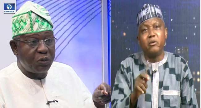 PDP, Presidency Disagree Over Buhari's UK Trip