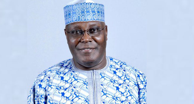 May 27: We Must Continue To Offer Our Children The Best, Atiku Urges Nigerians