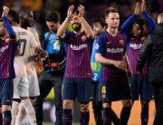 Three Things We Learned From Barcelona vs Man Utd