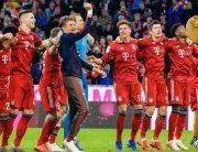 Bayern Thrash Dortmund5-0 To TopBundesliga