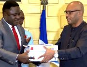 Ayade Receives Outline Business Case On Bakassi Deep Seaport