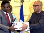 Ayade Receives Outline Business Case On Bakassi Deep Seaport