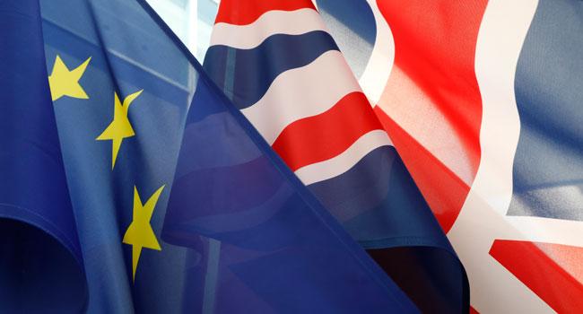 Brussels fires warning shot at Boris Johnson over £39bn Brexit bill