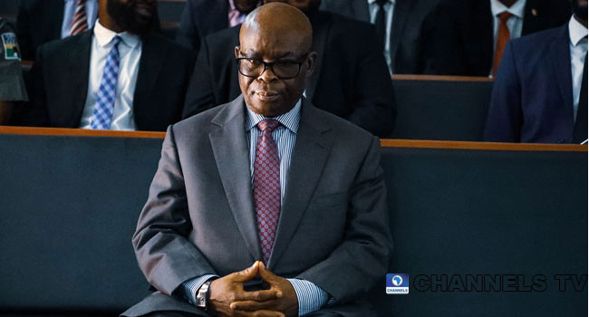 Tribunal Fixes Thursday To Deliver Judgment On Onnoghen's Trial