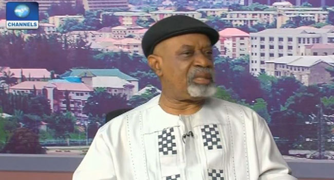 Government Programmes Have Created About Eight Million Jobs, Says Ngige