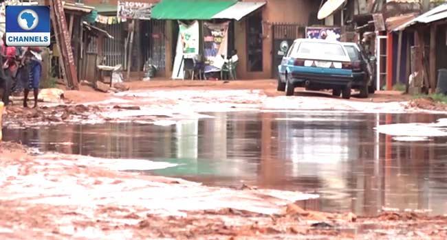 Delta Communities Decry Deplorable State Of Major Roads