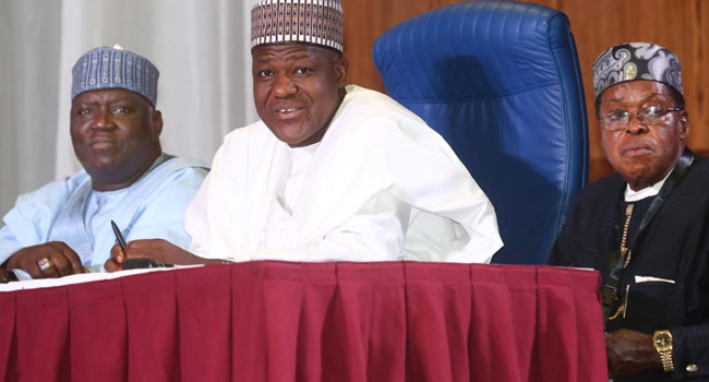 It Still Appears That We Are Having A Hangover Of Military Rule – Dogara