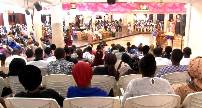 Christians Celebrate Easter Across Nigeria