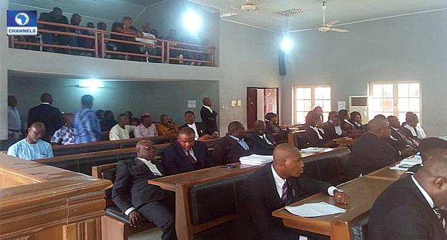 Edo Election Tribunal Receives 14 Petitions
