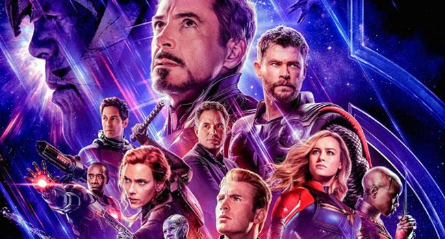 #AvengersEndame: Fans Stir Twitter Storm As Avengers Endgame Continues To Break Records