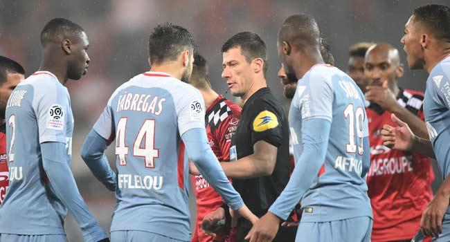 Fabregas Eyes Champions League Return With Monaco