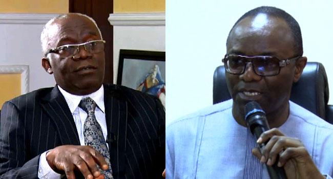 Falana Writes Kachikwu, Queries '$60bn Oil Revenue Loss'