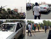 Govt Imposes Curfew On Gombe Metropolis