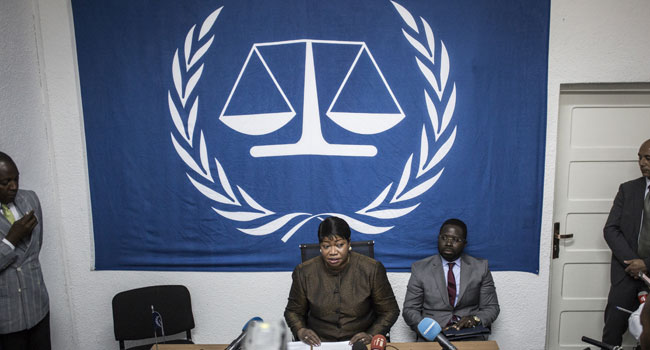 ICC Turns Down Request To Probe War Crimes In Afghanistan