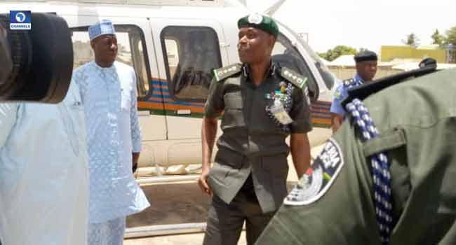 Take Fight To Bandits' Den, IGP Tells Police In Zamfara, Sokoto