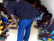 157 Children Rescued From Traffickers At Nigeria-Benin Border – INTERPOL