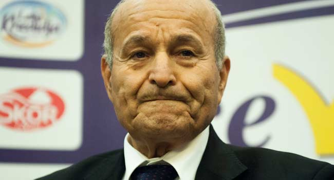 Algerian Billionaire Arrested In Corruption Probe