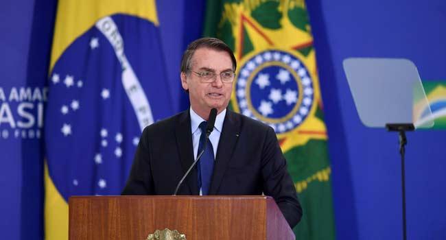 President Bolsonaro Fires Brazil's Controversial Education Minister