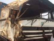 Four Killed, 10 Injured In Jigawa Truck Accident