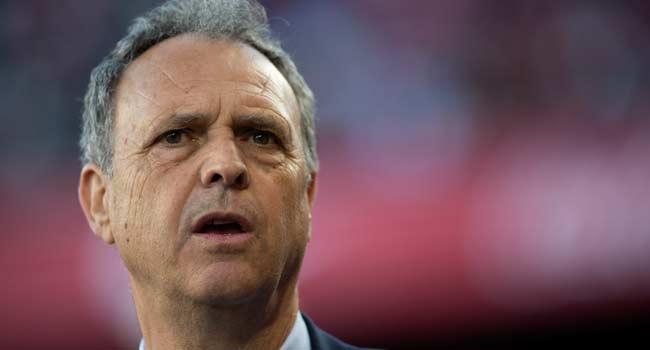 Sevilla Coach Caparros Vows To Continue Job Despite Leukaemia Diagnosis
