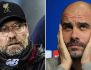 Premier League Run-In: Who Do City And Liverpool Have Left To Play?