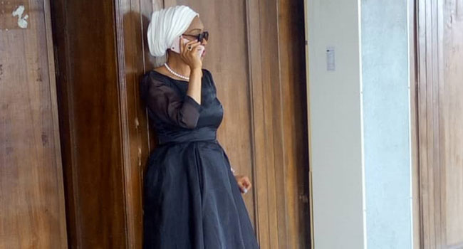 EFCC Arrests Justice Ofili-Ajumogobia As Court Strikes Out Corruption Charges