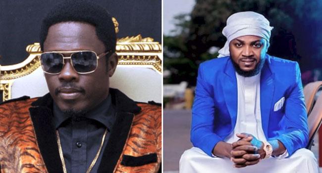 Kannywood: Ali Nuhu Sues Adam Zango Over Character Assassinations